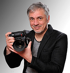 Denis Beaumont, photographe de Montréal